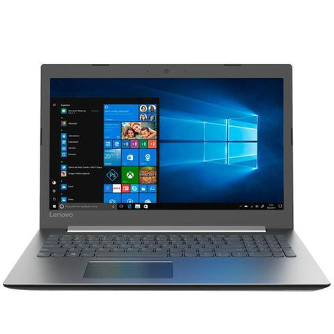 Imagem de Notebook Lenovo Ideapad 330 - 15,6