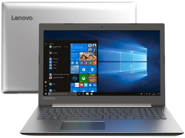 Imagem de Notebook Lenovo Ideapad 330-15IKB Intel Core i3