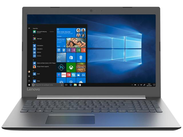 Imagem de Notebook Lenovo Ideapad 330 330-15IKB