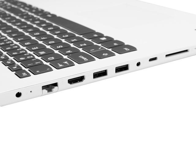 Imagem de Notebook Lenovo Ideapad 330 81FE000EBR