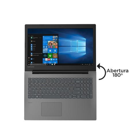 Imagem de Notebook Lenovo IdeaPad 330 Celeron N4000 4GB 1TB Windows 10 15.6