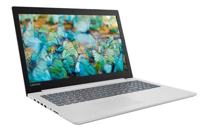 Imagem de Notebook Lenovo Ideapad 330 Core I5 8º Ger. 4gb 1tb Branco