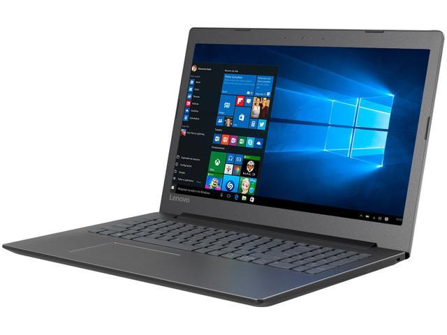 Imagem de Notebook Lenovo Ideapad 330 Intel Celeron 4GB