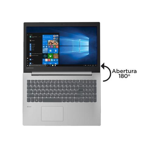 Imagem de Notebook Lenovo ideapad 330 Intel Core i3-6006U 4GB 1TB Windows 10 15.6