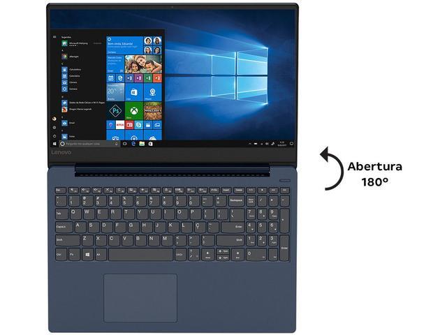 Imagem de Notebook Lenovo Ideapad 330S AMD Ryzen 7 8GB