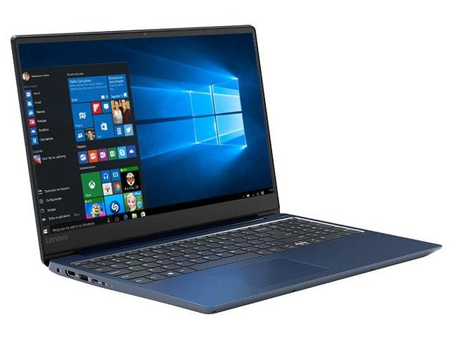 Imagem de Notebook Lenovo Ideapad 330S Intel Core i7 8GB