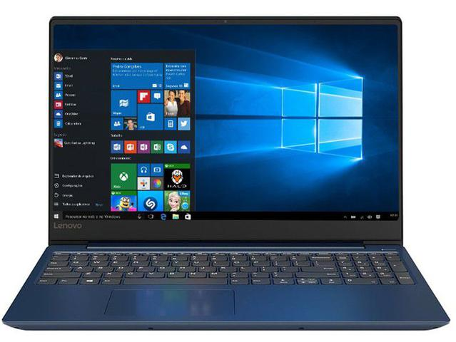 Imagem de Notebook Lenovo Ideapad 330S Intel Core i7 8GB""