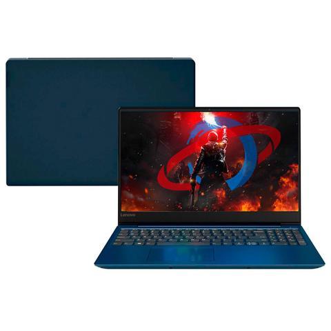 "Imagem de Notebook Lenovo Ideapad 330S - Tela 15.6"" HD, Ryzen 7 2700U, 8GB, SSD 480GB, Radeon 540 2GB, Windows 10 - 81JQ0002BR"