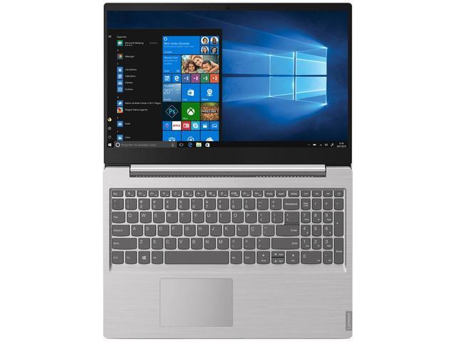 Imagem de Notebook Lenovo Ideapad S145-15IGM