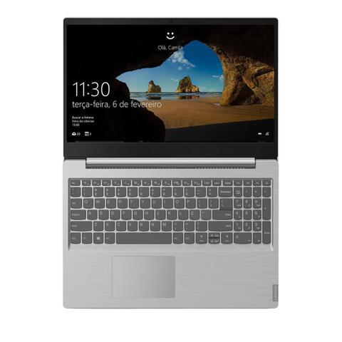 Imagem de Notebook Lenovo ideapad S145 i3-1005G1 4GB 128GB SSD + Microsoft 365 Personal W10 S 15.6