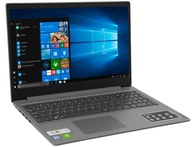 Imagem de Notebook Lenovo Ideapad S145 Intel Core i5 8GB