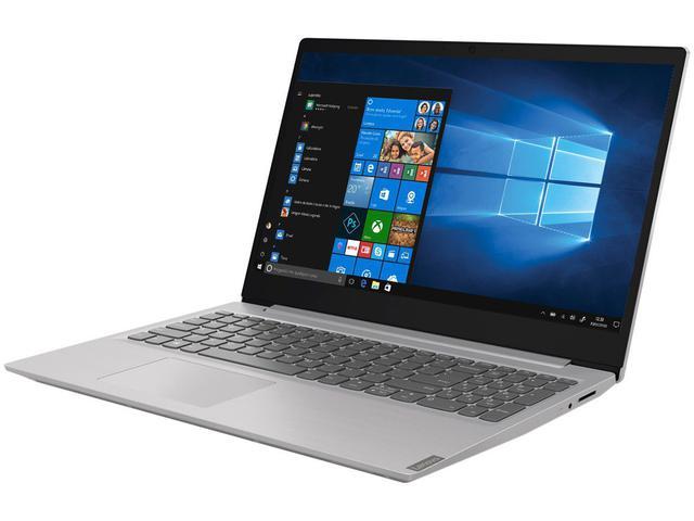 Imagem de Notebook Lenovo Ideapad S145 Intel Core i7