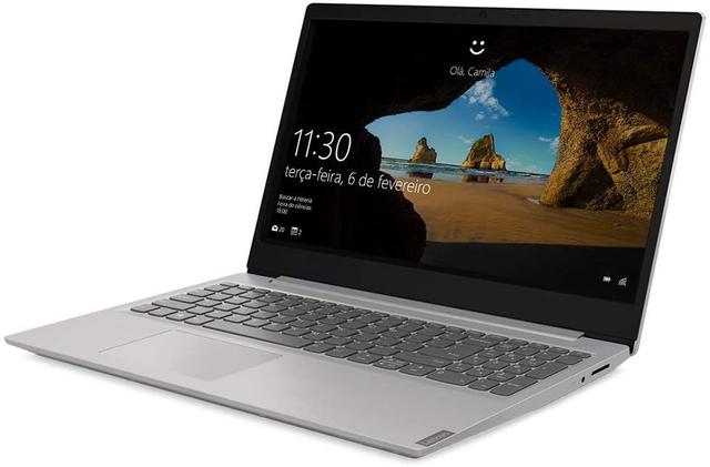 Imagem de Notebook Lenovo Ultrafino ideapad S145 i7 - 8565U 8GB 256GB SSD GeForce MX 110 Windows 10 15.6