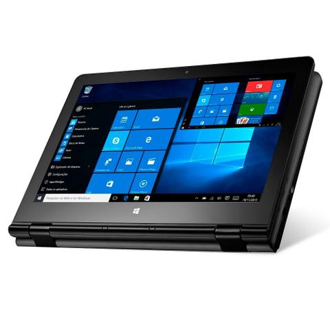 Imagem de Notebook M11w Intel Quad Ram 2gb Windows 10 11.6 Nb259