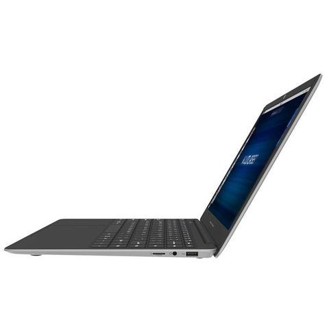 Imagem de Notebook Multilaser Legacy Book Intel Celeron 4GB 500GB 14.1 HD Linux Cinza
