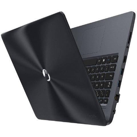 Imagem de Notebook Positivo 14 Polegadas 4GB HD 500GB Intel Linux XCI3650