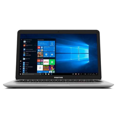 """Imagem de Notebook Positivo Motion C4500A, Dual Core, 4GB, 500GB, Tela 14"""", Windows 10"""