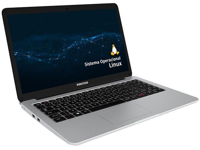 Imagem de Notebook Positivo Motion C4500Ai Intel Dual Core