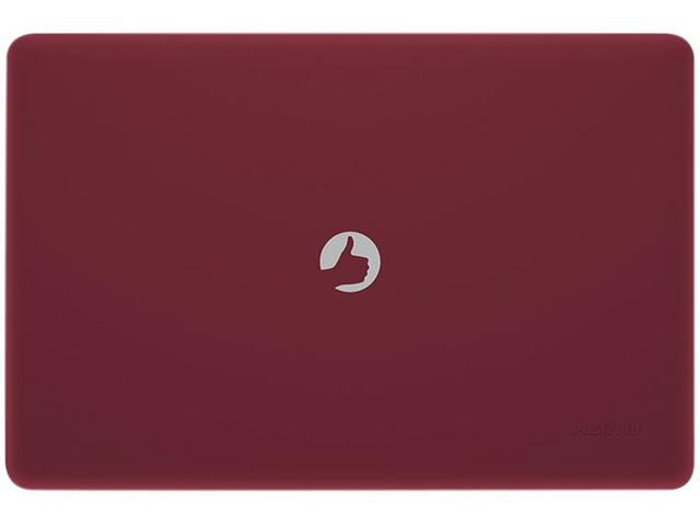 Imagem de Notebook Positivo Motion Red C464B Intel Dual Core