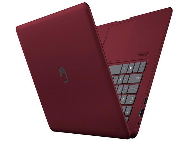 Imagem de Notebook Positivo Motion Red Q 232A