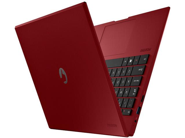 Imagem de Notebook Positivo Motion Red Q232B Intel Quad Core