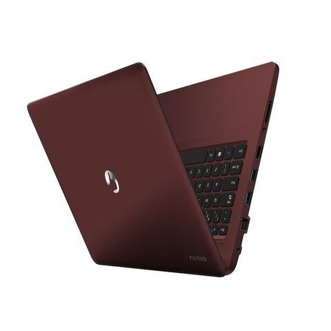 Imagem de Notebook Positivo Stilo Colors XC3634  Celeron DC 4GB 32GB SSD 14