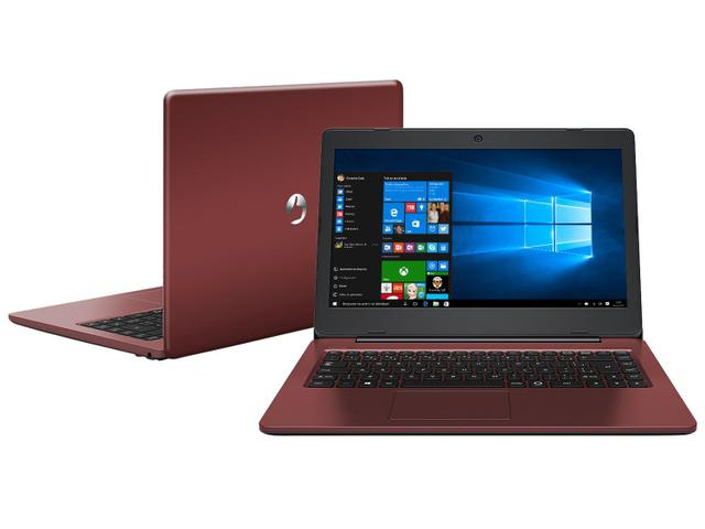 Imagem de Notebook Positivo Stilo Colors XC3634