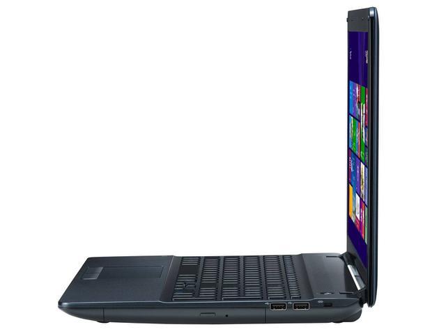 Imagem de Notebook Samsung Ativ Book 2 Intel Core i5