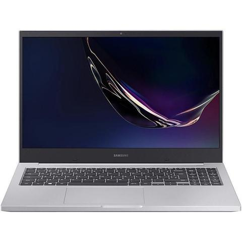 Notebook - Samsung Np550xcj-ko1br Celeron 5205u 1.90ghz 4gb 500gb Padrão Intel Hd Graphics Windows 10 Home Book E20 15,6