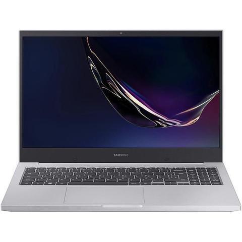 """Notebook - Samsung Np550xcj-kt1br I3-10110u 2.10ghz 4gb 1tb Padrão Intel Hd Graphics Windows 10 Home Book E30 15,6"""" Polegadas"""