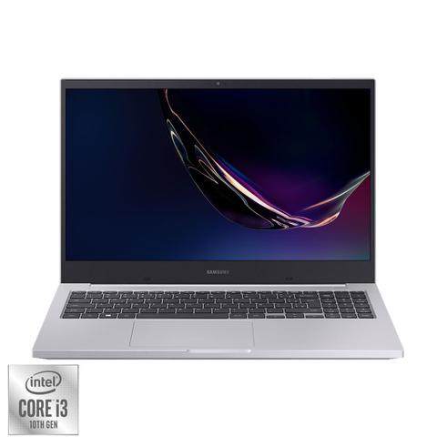 "Notebook - Samsung Np550xcj-kt1br I3-10110u 2.10ghz 4gb 1tb Padrão Intel Hd Graphics Windows 10 Home Book E30 15,6"" Polegadas"