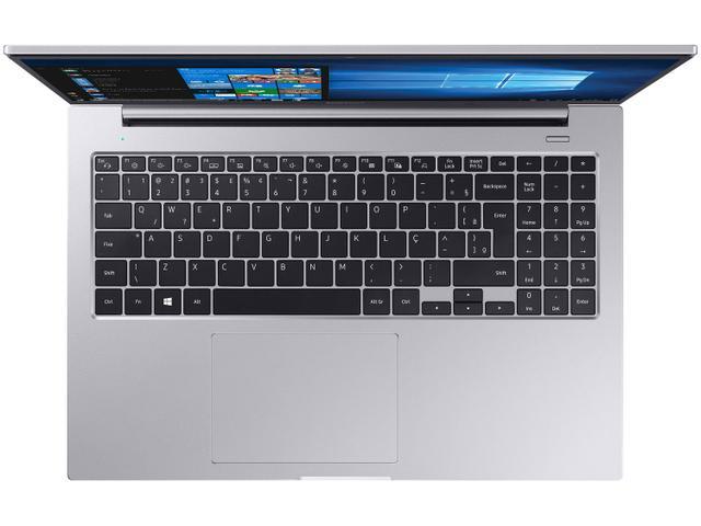 Imagem de Notebook Samsung Book E30 Intel Core i3 4GB 1TB