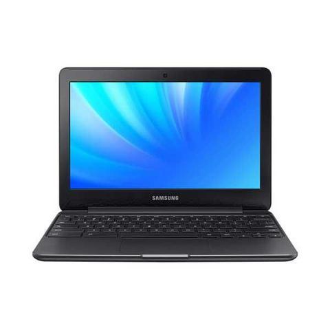 Imagem de Notebook Samsung Chromebook 3 Celeron N3060 2GB SSD16GB 11
