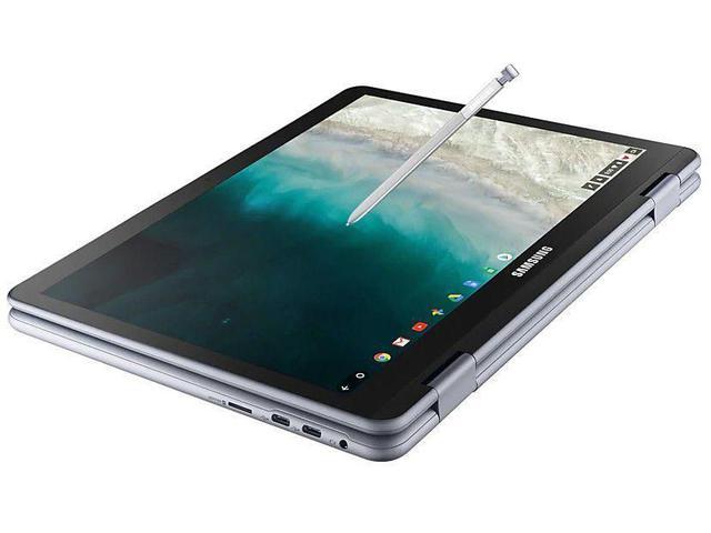 Imagem de Notebook Samsung Chromebook Plus Intel 4Gb 32Gb Ssd 12.2 .
