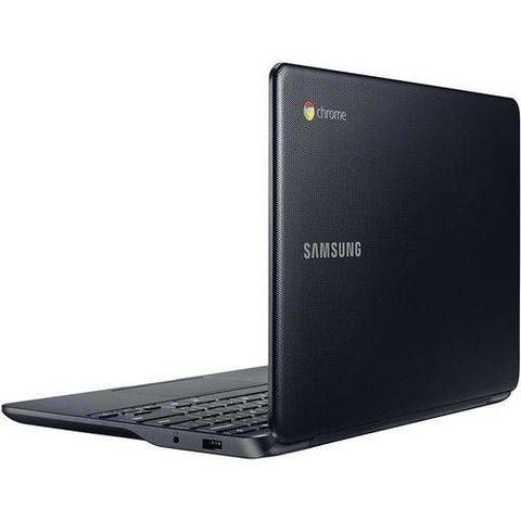 Imagem de Notebook samsung connect chromebook intel celeron google chrome os 2gb 11,6