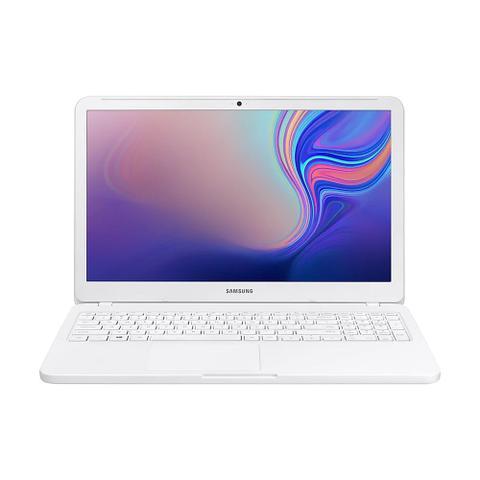 Notebook - Samsung Np350xbe-kdbbr Celeron 4205u 1.80ghz 4gb 500gb Padrão Intel Hd Graphics 610 Windows 10 Home Essential E20 15,6