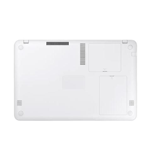 Imagem de Notebook Samsung Essentials E20 Celeron 4GB RAM, HD 500GB, Tela 15.6'',Windows 10 - Branco