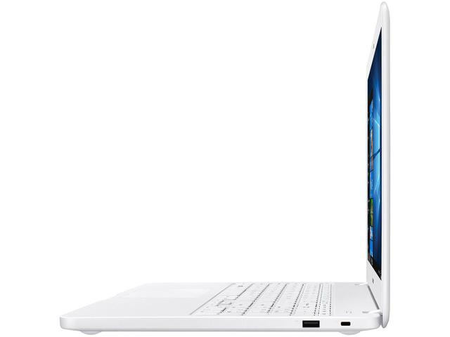 Imagem de Notebook Samsung Essentials E20 Intel Dual Core