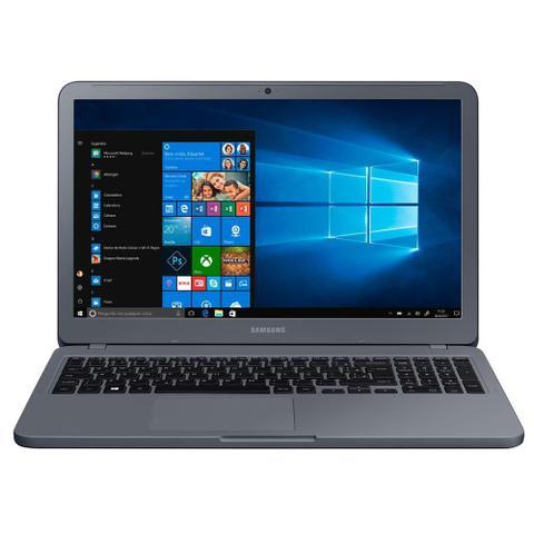 """Imagem de Notebook Samsung Expert X20 NP350XAA-KFWBR, Core i5-8250U, 4GB, 1TB, Full HD 15.6"""", Windows 10"""