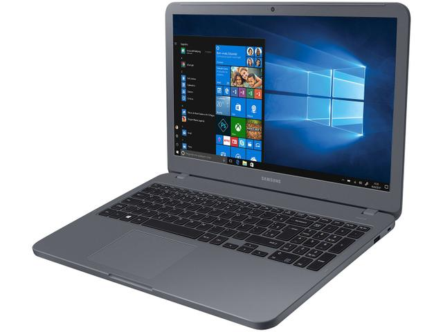 Imagem de Notebook Samsung Expert X40 Intel Core i5 8GB 1TB