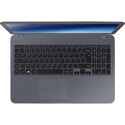 Imagem de Notebook Samsung Expert X50, Intel Core i7, 8GB, 1TB, 15.6', Windows 10 - Titânio/metálico