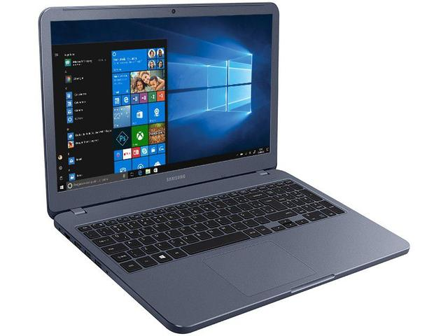 Imagem de Notebook Samsung Expert X50 Intel Core i7 8GB 1TB