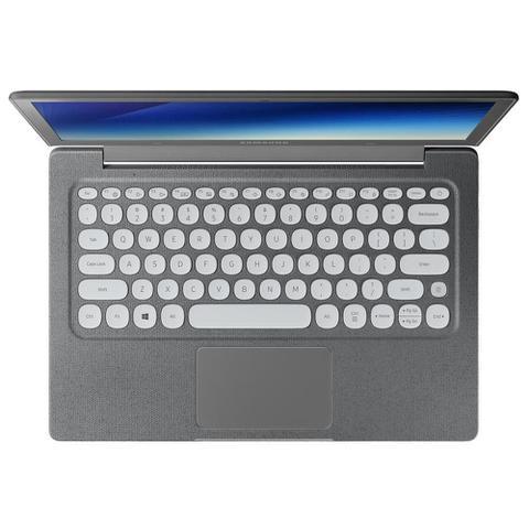 Imagem de Notebook Samsung Flash F30, Intel Celeron N400, Windows 10 Home, 4GB, 64GB SSD - Grafite