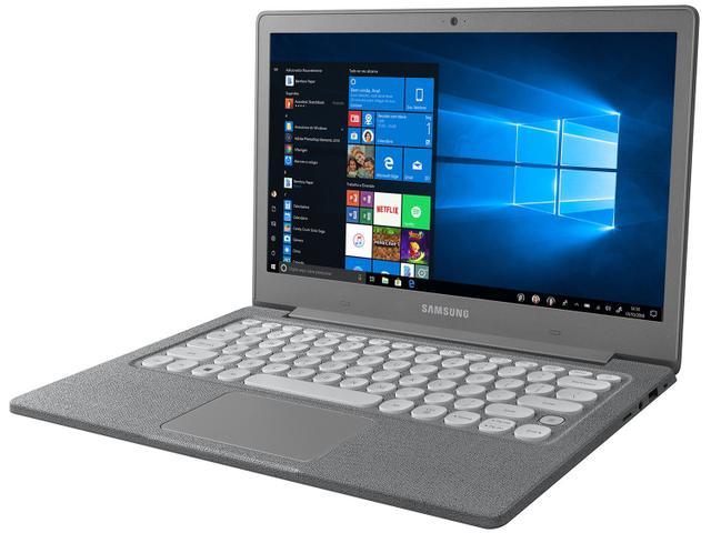 Imagem de Notebook Samsung Flash F30 Intel Dual Core