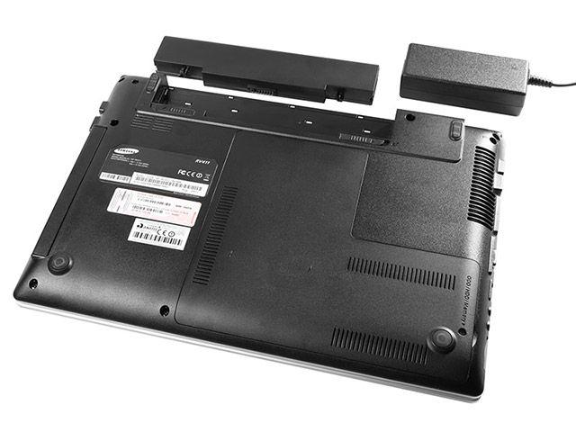 Imagem de Notebook Samsung NP-RV411-CD4BR Intel Core i5