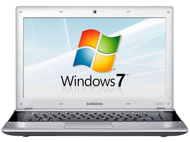 Imagem de Notebook Samsung RV411 Intel Core i3