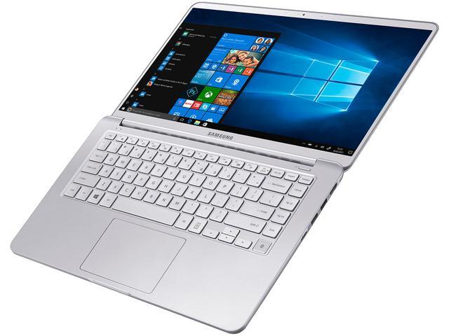 Imagem de Notebook Samsung Style S51 Pro Intel Core i7 16GB