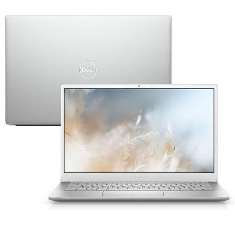 "Ultrabook - Dell I13-7391-m10s I5-10210u 1.60ghz 8gb 256gb Ssd Intel Hd Graphics Windows 10 Home Inspiron 13,3"" Polegadas"