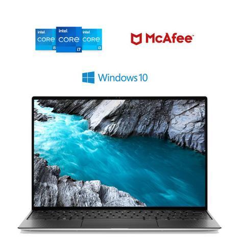 Imagem de Notebook Ultraportátil Dell XPS 13 9310-MS20S 13.4