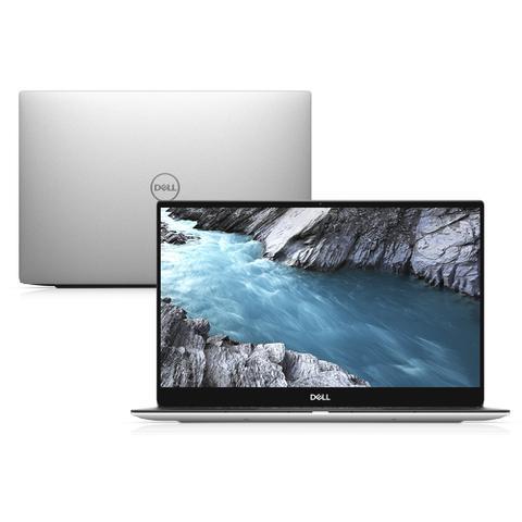 Imagem de Notebook Ultraportátil Dell XPS-7390-A30S 10ª geração Intel Core i7 16GB 512GB SSD 13.3